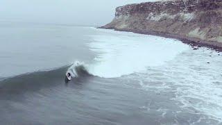 DJI - Baja Surfing with Teton Gravity Research