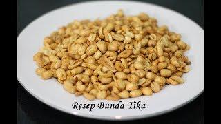 Resep Kacang Bawang Super Renyah dan Praktis Bikin Nagih Makannya