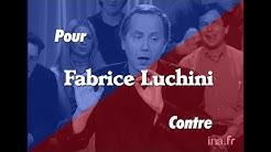 Débat : Fabrice Luchini, pour ou contre ?