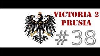 Victoria II AHD: A Pop Divided | ►Prusia [38] | Conquista y colonización