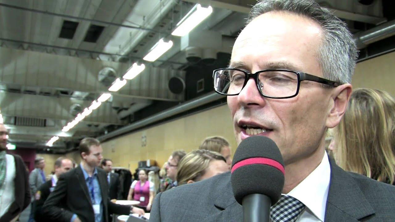 Mats Lindgren - Marknadsföringens dag 2011