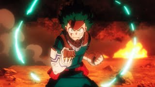 From the sony pictures family, @funimation presents new trailer for my hero academia: heroes rising, in theaters february 26. ⭐️ 🎬 learn more: http://fun...