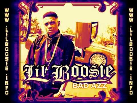 Boosie - Somebody To Settle Down (Screwed N Chopped.wmv