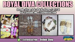 ROYAL DIVA COLLECTION |Classic…