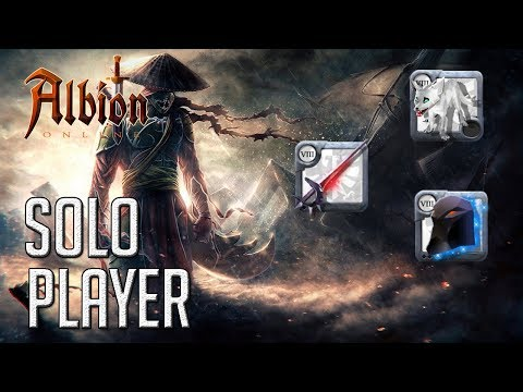 Albion Online | HOW TO MAKE MONEY AS SOLO PLAYER IN 2017/2018