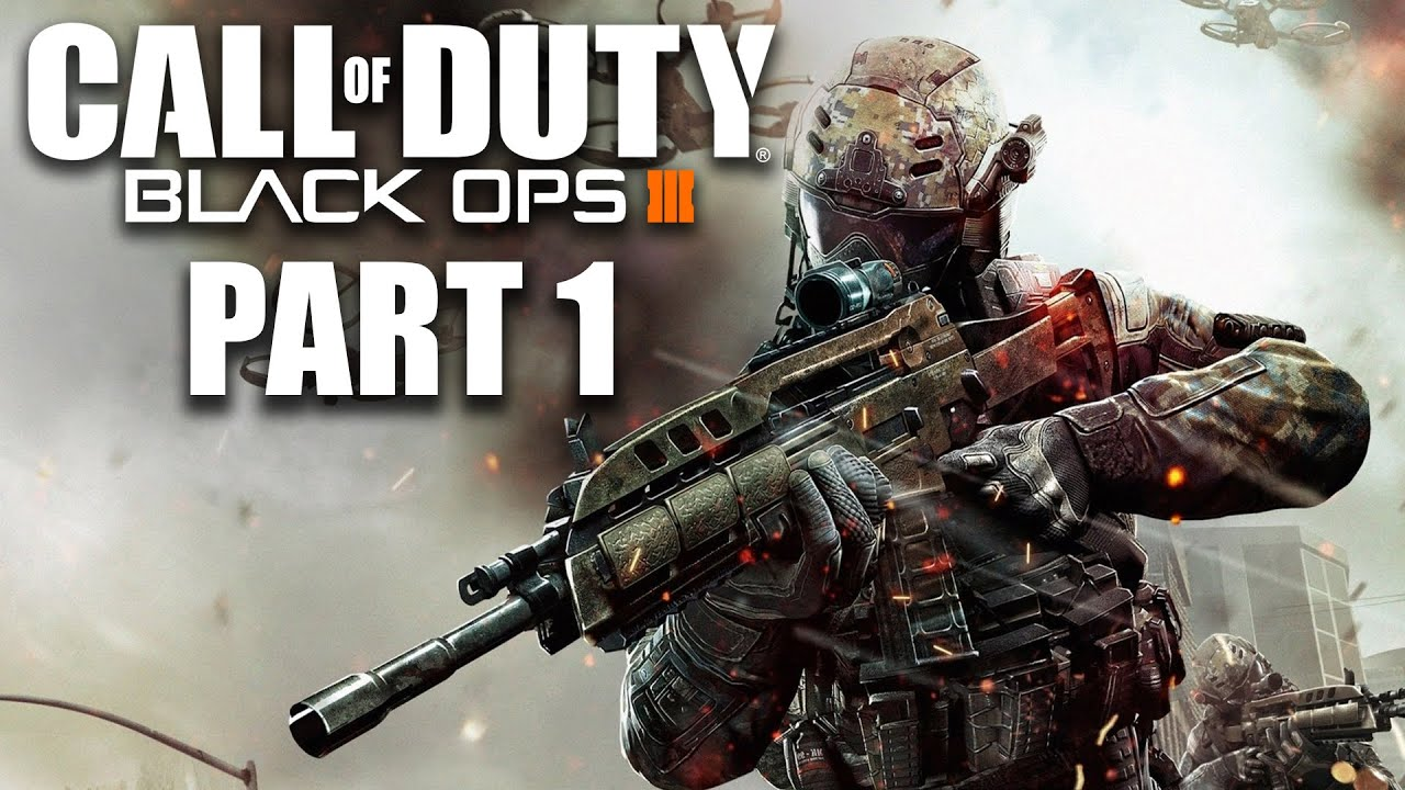 Call of Duty Black Ops 2 - Strike Force Mission 5 - Dispatch