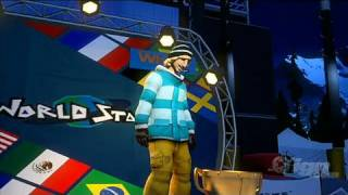 Shaun White Snowboarding: World Stage Nintendo Wii Trailer