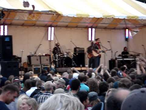 CITIZEN COPE: SIDEWAYS - JULY 18, 2009 - ANCHORAGE, ALASKA