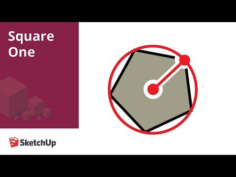 Polygon Tool Square One