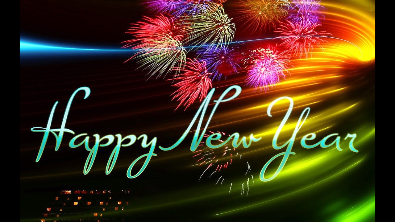 Happy New Year 2016 Happy New Year Wallpaper New Year Greetings
