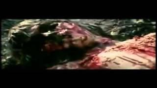 Montanha dos Canibais e Cannibal Ferox Trailers