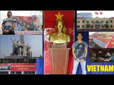 Our Trip to ASIA: Travel to Vietnam! Vietnam War Tunnels, Saigon City Tour, etc...