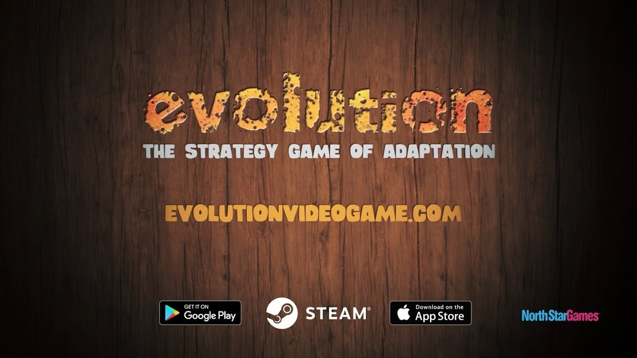 Evolution: The Video Game delayed into 2019   PC Gamer