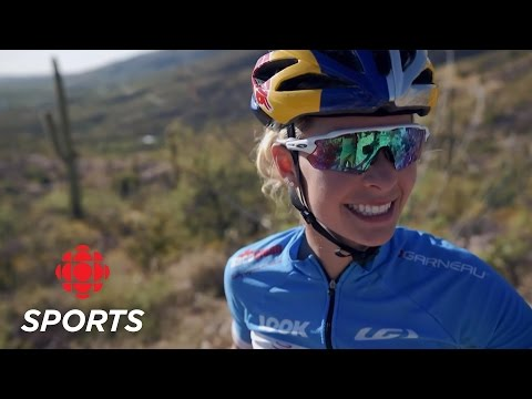 Batty and Morka: A True Team Effort | Canadian Olympic Profiles | CBC Sports
