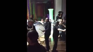 Bolonbonchi i backbone - Academy Brass ft Robert Jeandor (Brassband Aruba)