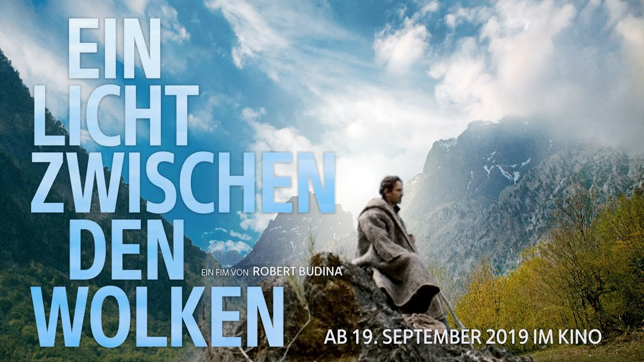 """Download Kinotrailer """"Ein Licht zwischen den Wolken"""" - Kinostart 19.09.2019"""