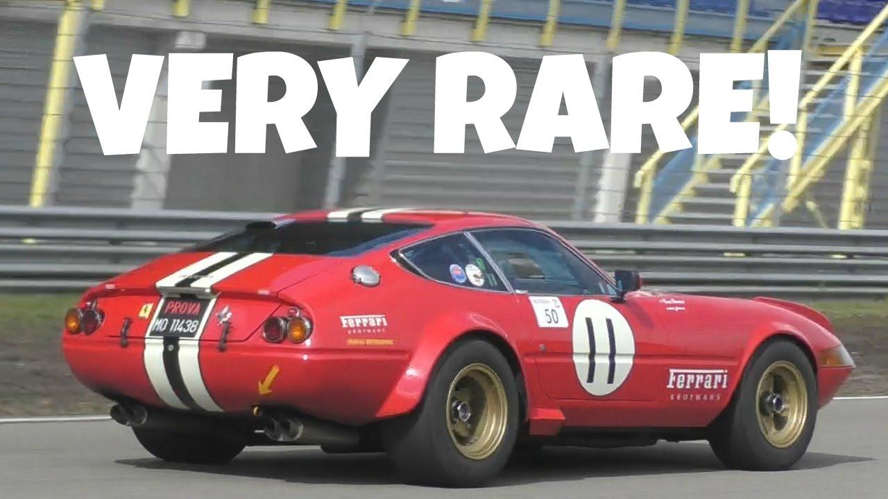 Ferrari daytona competizione