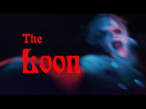 Caleb Landry Jones - The Loon (Official Music Video)