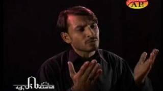 Zakir Asadi 2010 Noha Abbas Mera