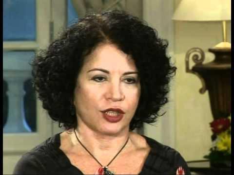 Viviane Mosé  2 « Conexão Roberto D&39;Ávila