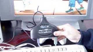 XFPS 360 Video 3: Configure Keys