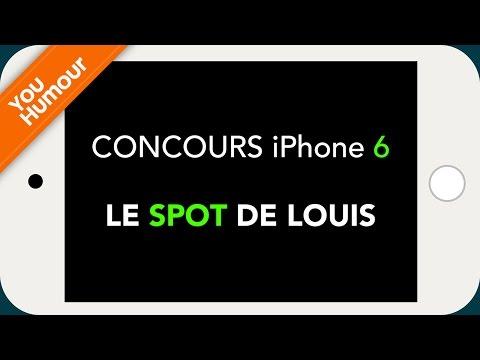 LOUIS - Concours Spot You Humour