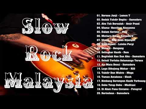rock-kapak-lama-terbaik-♫♫-terpopule♫♫-slow-rock-malaysia-love-song
