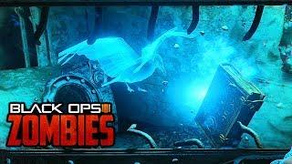CALL OF DUTY BLACK OPS 4 Zombie Mode Gameplay - Vogel gefangen!!!