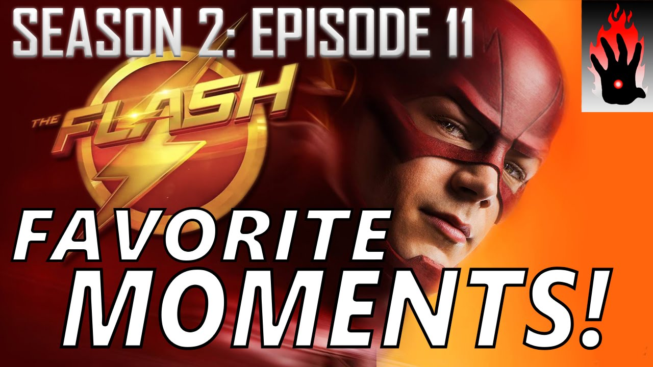The flash season 2 recap and review the reverse flash returns - The Flash Ep 11 The Reverse Flash Returns Favorite Moments Recap Review