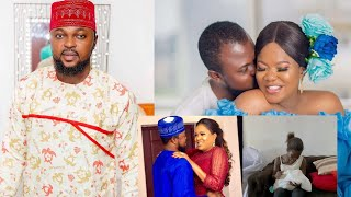WATCH Yoruba Actor Kolawole Ajeyemi His Wife Children And 10 Things You Never Knew