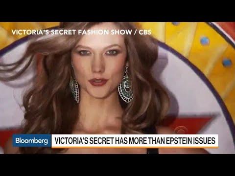Victoria's Secret Has