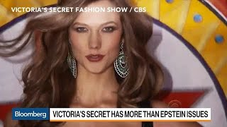 Victoria's Secret Has More Than Epstein Issues