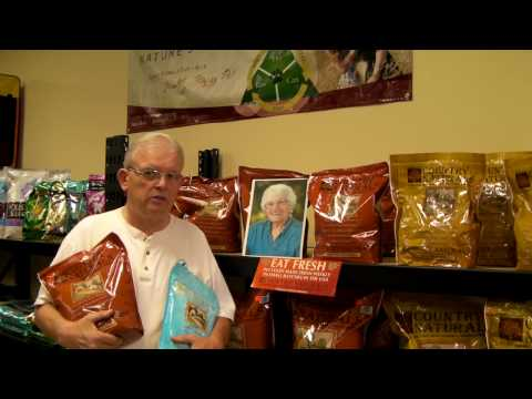 Whole Earth Pet Supply Grandma Mae's Country Naturals Central Florida