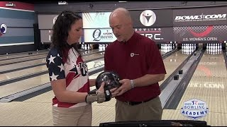 Proper Fit for your Bowling Equipment When Wearing a Wrist Device  |  USBC Bowling Academy
