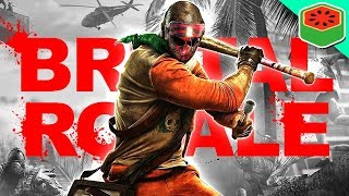 NEW Zombie Battle Royale!? | Dying Light: Bad Blood