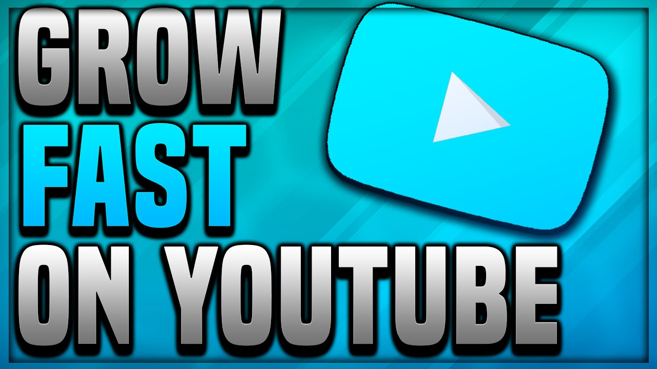 How To Grow A Youtube Gaming Channel Fast 2015 Get More Views Subscribers On Youtube Fast Youtube
