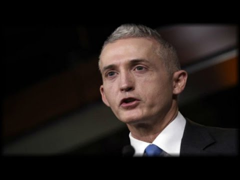BOOM! TREY GOWDY JUST JOINED TRUMP AND GAVE THE BEST MEDIA ATTACK YOU WILL EVER HEAR!