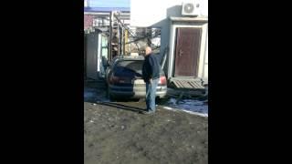 Бомж Южно-Сахалинск