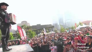 Video Y Ahora Resulta-Voz de Mando En Vivo Fiesta Broadway LA 2013 download MP3, 3GP, MP4, WEBM, AVI, FLV Agustus 2018