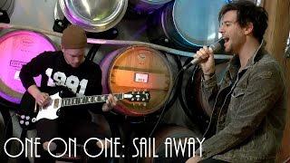 Скачать ONE ON ONE Ben Hazlewood Sail Away May 9th 2017 City Winery New York