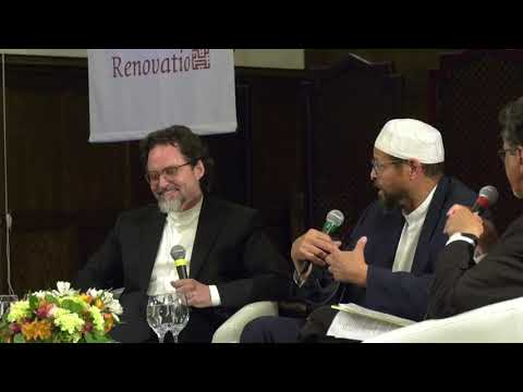 AMERICA COLLAPSES! Hamza Yusuf, Zaid Shakir and Chris Hedges are discussing.