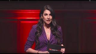 From refugee to entrepreneur | Anna Nooshin | TEDxAmsterdamWomen