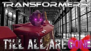 Repeat youtube video Transformers: Till all Are One Teaser Trailer #AHM1K