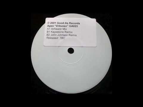 Apex - Virtuoso (Airheadz Remix) (2000)