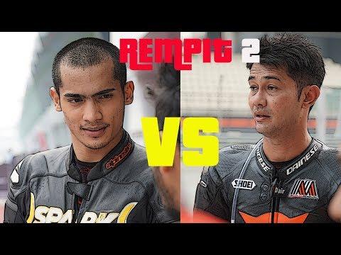 Rempit 2 | Vloging at Litar Sepang