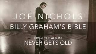 Joe Nichols Billy Graham 39 s Bible Audio.mp3