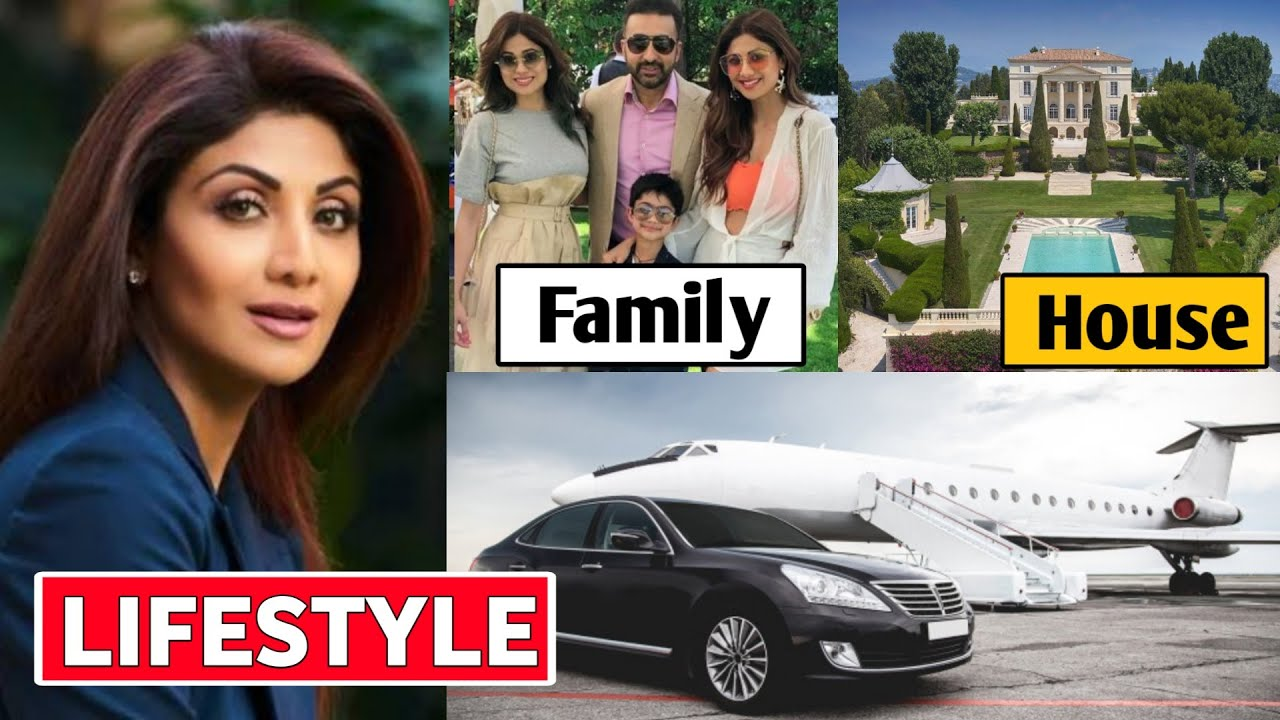 Shilpa Shetty Lifestyle 2020, Income, House, Husband, Son, Daughter, Cars, Family, Bio & Net Worth