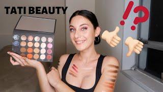 Tati Beauty Hakkındaki Gerçek Yorumlar!?