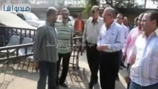 بالفيديو : محافظ المنيا يتفقد محطات الوقود ويعقد اجتماع طارئ لمناقشة إجراءات زيادة الأسعار/