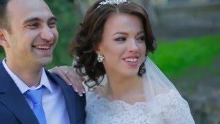 Веселая свадьба Артура и Екатерины Свадьба в Дагестане